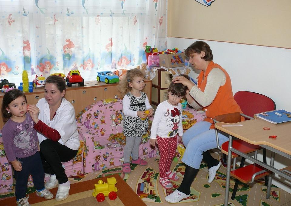 kids pre-school
